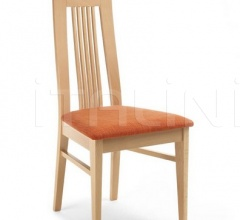 Eva ST - Wood chair