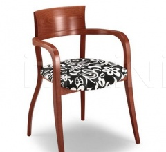 Egle L - Wood chair