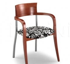 Egle F - Wood chair