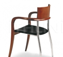 Egle FC - Wood chair
