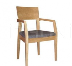 Giorgia P1 - Wood chair