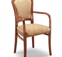 Giusy PL-I - Wood chair