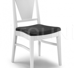 Gaia V - Wood chair