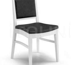 Gaia I - Wood chair