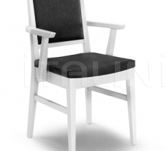 Gaia PL-I - Wood chair