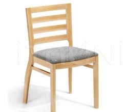 Jessica ST - Wood chair