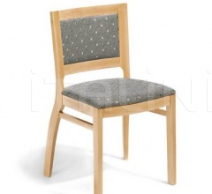 Jessica I - Wood chair