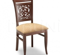 Gloria PANT - Wood chair