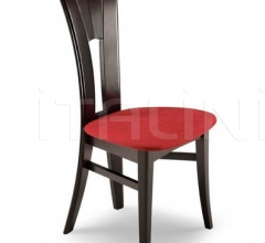 Lia 3 - Wood chair