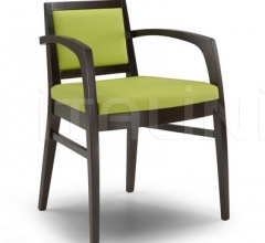 Ketty I - Wood chair