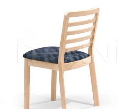 Morena S - Wood chair