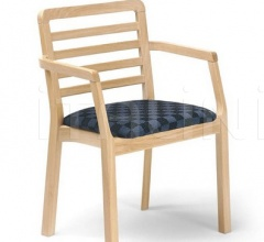 Morena PL-S - Wood chair