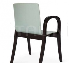 MV2 C scocca verniciata - Wood chair