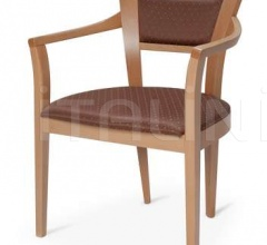 ROBY A - Wood chair