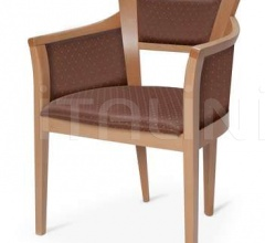 ROBY B - Wood chair