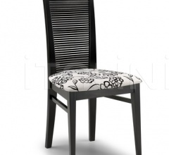 Siria O - Wood chair