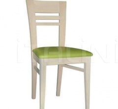 Susy ST - Wood chair