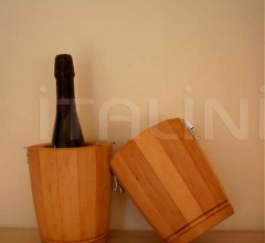Botte Malvasia - Wood chair
