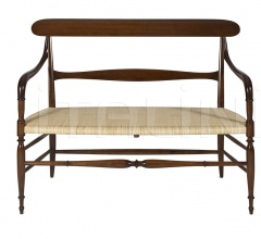 Classic sofa Campanino