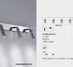 01196/LM40 AC W