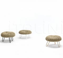 DONUT - Seating - Cod. 0034