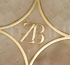 Столик TRITON 45 square фабрика Bruno Zampa
