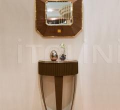 Настенное зеркало JUPITER фабрика Bruno Zampa