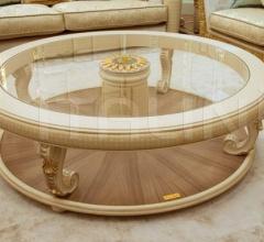 Кофейный столик ORLEANS ALLURE фабрика Bruno Zampa