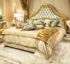 Кровать PENELOPE фабрика Bruno Zampa