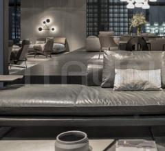 Модульный диван Moss фабрика Arketipo