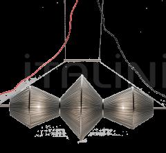 Подвесной светильник Bug фабрика Arketipo