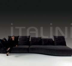 Модульный диван Absolu фабрика Edra
