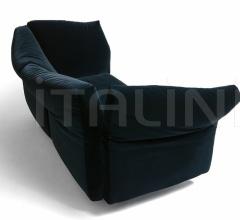 Модульный диван Essential фабрика Edra