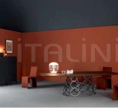 Стол обеденный Hulahoop фабрика Bonaldo