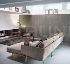 Модульный диван Structure Sofa фабрика Bonaldo