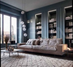 Модульный диван Avarit фабрика Bonaldo