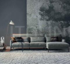 Модульный диван Paraiso plus фабрика Bonaldo