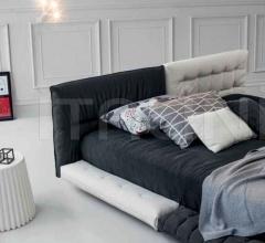 Кровать Alvar фабрика Bonaldo