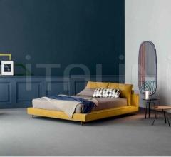 Кровать Owen ego фабрика Bonaldo