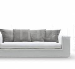 Модульный диван Hamilton фабрика Alberta Salotti