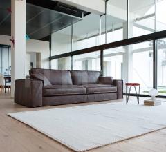 Модульный диван Santorini фабрика Alberta Salotti