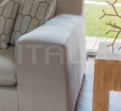 Модульный диван Miami 2 фабрика Alberta Salotti