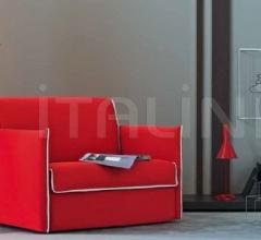 Модульный диван Space фабрика Alberta Salotti