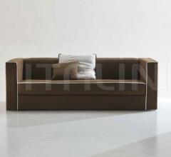 Модульный диван Recanati фабрика Alberta Salotti