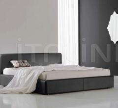 Кровать Milano фабрика Alberta Salotti