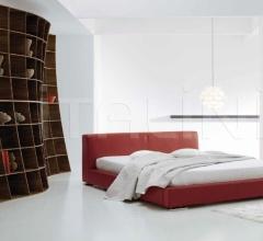 Кровать Manhattan фабрика Alberta Salotti