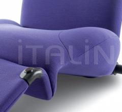 Итальянские шезлонги - Шезлонг 111 WINK фабрика Cassina