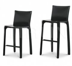 Барный стул 410 CAB фабрика Cassina