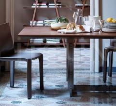 Итальянские стулья, табуреты - Стул 412 CAB фабрика Cassina