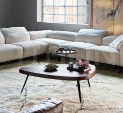 Модульный диван 204 SCIGHERA фабрика Cassina